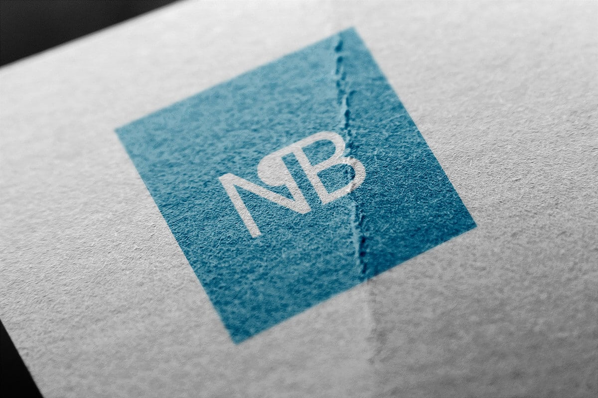Nicolas Billon - Visual Identity