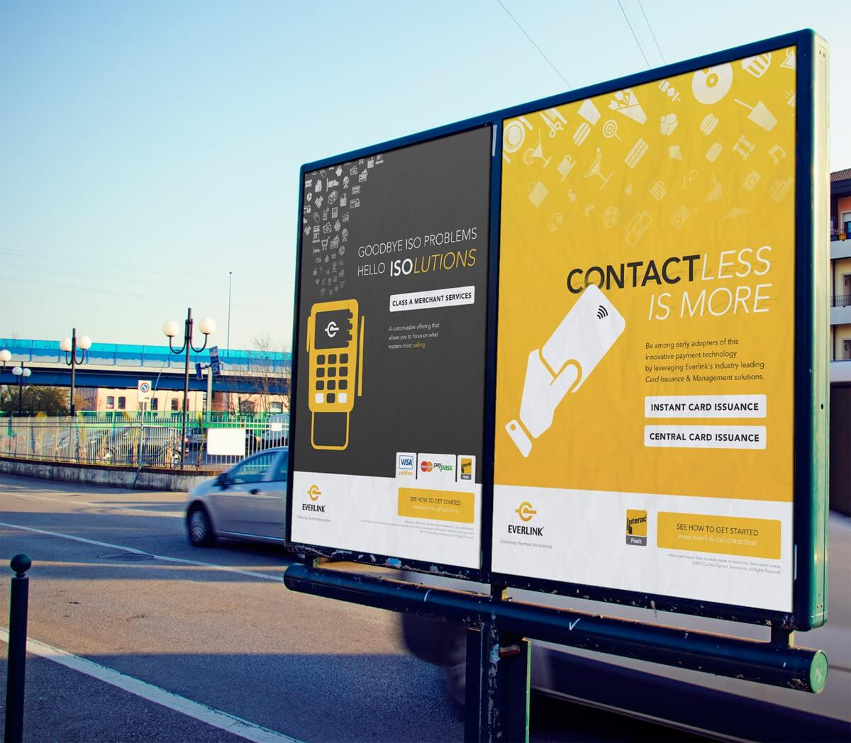 Everlink - Outdoor Advertising